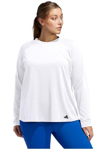 adidas Performance Langarmshirt »PERFORMANCE LONGSLEEVE TOP« kaufen