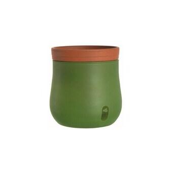 Blumentopf, Leonardo, »Serra L Durchmesser 16 cm Grün« kaufen