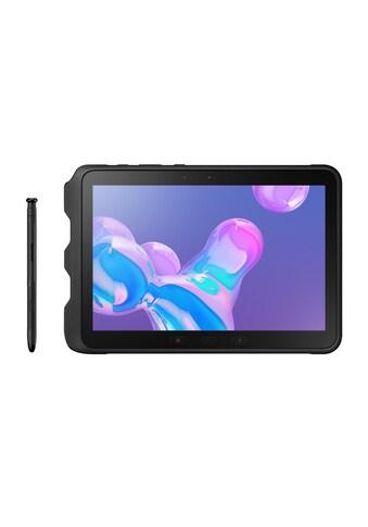 Samsung Tablet »Active Pro SM-T540 64GB EU 64 GB Schwarz« kaufen