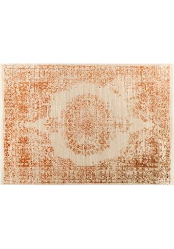GALLERY M branded by Musterring Teppich »Bella«, rechteckig, 8 mm Höhe, Wohnzimmer kaufen