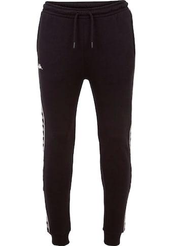 Kappa Jogginghose »Pants« kaufen