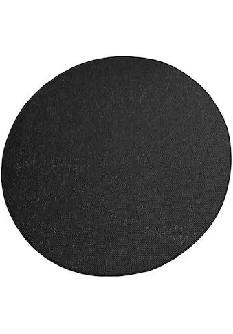 Teppich, »Sahara«, Living Line, rund, Höhe 5 mm kaufen