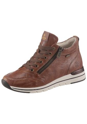 Remonte Sneaker, mit praktischem Reissverschluss kaufen