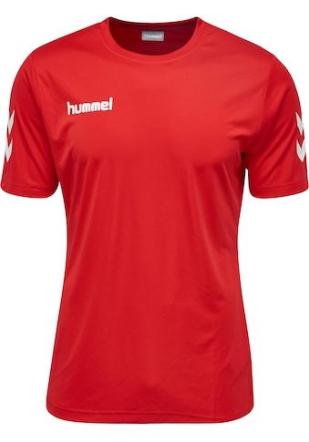 hummel T-Shirt »CORE POLYESTER TEE« kaufen