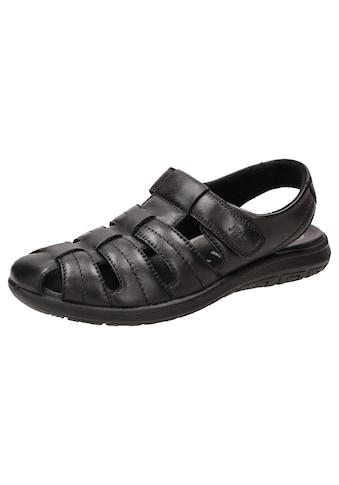 SIOUX Sandale »Lutalo-702« kaufen