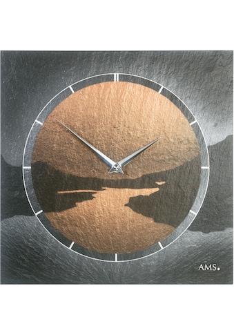 AMS Wanduhr »W9513« kaufen
