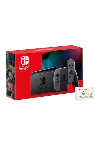 Nintendo Konsole kaufen