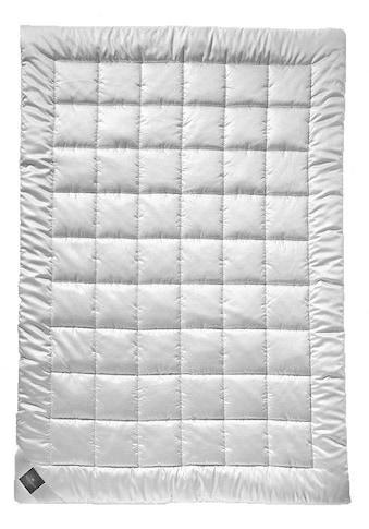 billerbeck Microfaserbettdecke »Clivia Duo«, Füllung 100% Polyester, AIRSOFT clean®,... kaufen