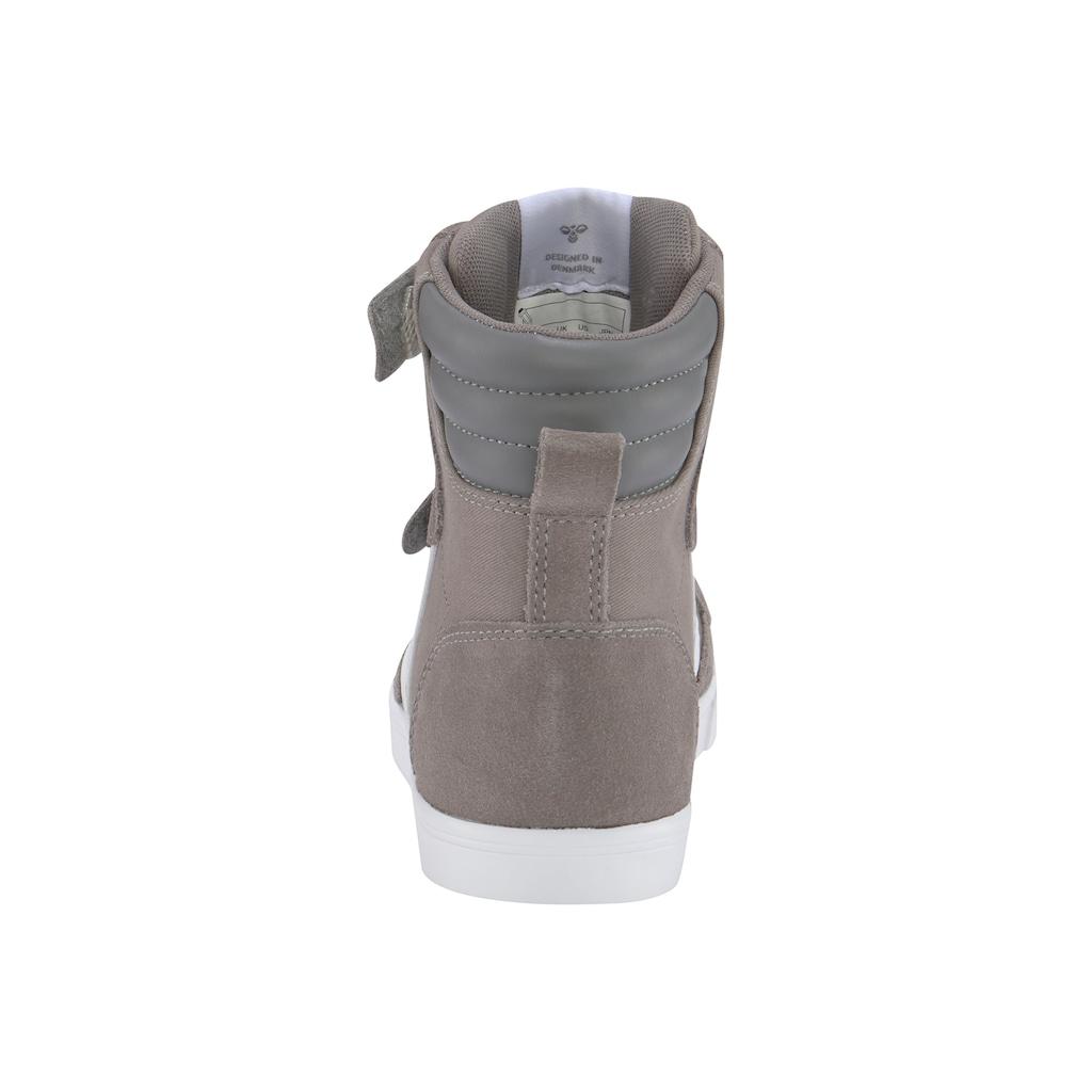 hummel Sneaker »SLIMMER STADIL HIGH JR«