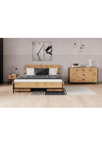 INOSIGN Bett »Aubetin« kaufen