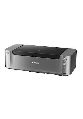 Drucker, Canon, »PIXMA PRO - 100S« kaufen