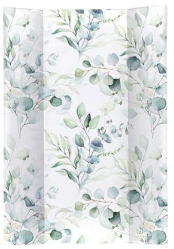 Rotho Babydesign Wickelauflage »Natural Leaves«, Keilform; Made in Europe kaufen
