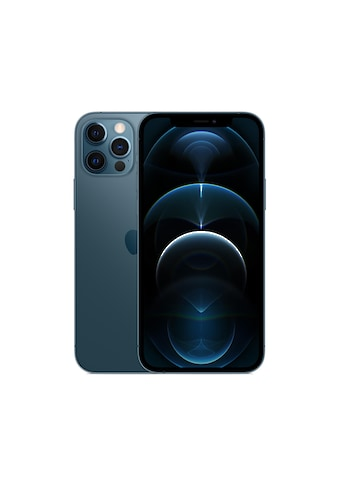 """Apple Smartphone »iPhone 12 Pro, 5G«, (15,5 cm/6,1 """", 128 GB Speicherplatz, 12 MP... kaufen"""
