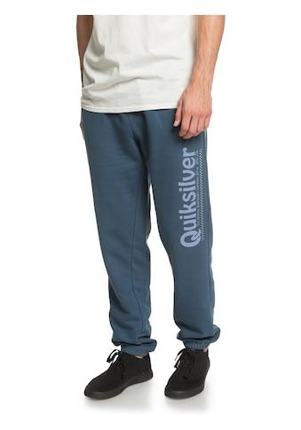 Quiksilver Jogger Pants »Trackpant« kaufen