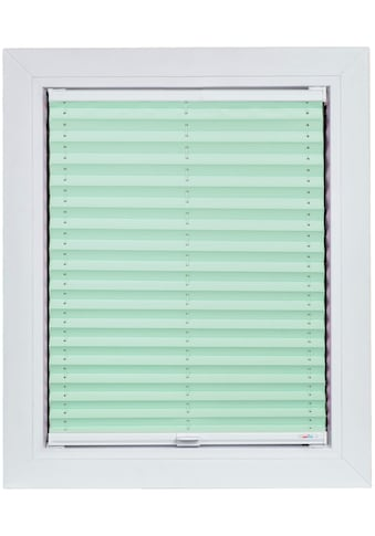 sunlines Plissee nach Mass »Young Style Black Out Pastell«, verdunkelnd,... kaufen