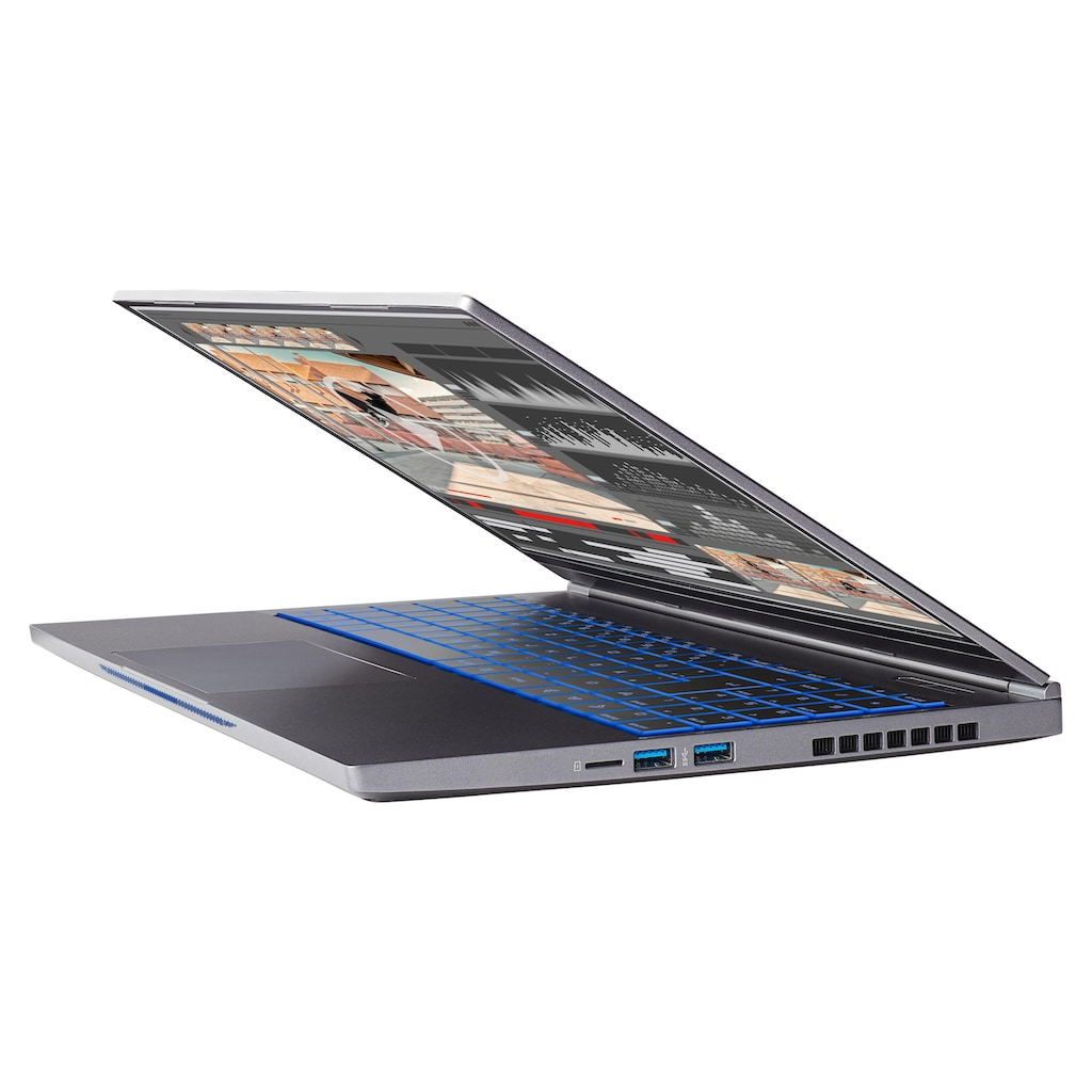 Medion® Notebook »Medion Notebook Akoya S15801«, ( Intel Core i7 RTX 2060\r\n 1000 GB SSD)