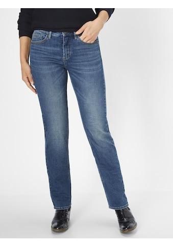 Paddock's 5-Pocket-Jeans »KATE«, Jeans mit Anilin freien Denim kaufen