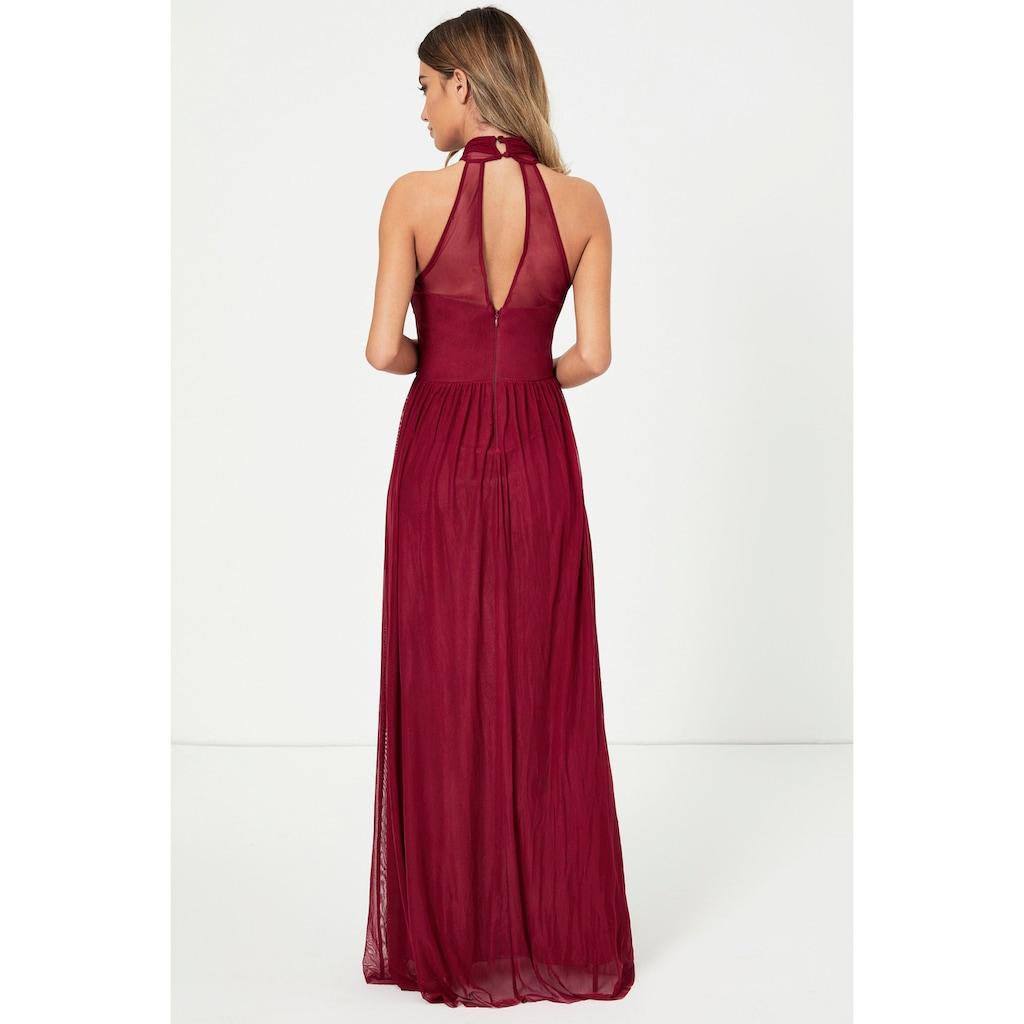 LIPSY Abendkleid, mit Pailletten