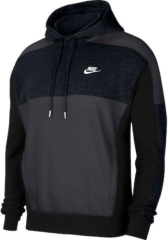 Nike Sportswear Kapuzensweatshirt »Club Men's Pullover Hoodie« kaufen