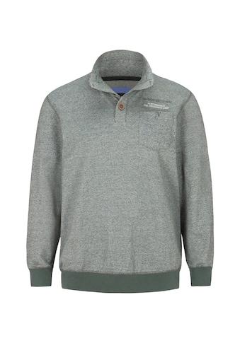 Jan Vanderstorm Sweatshirt »HOVARD« kaufen