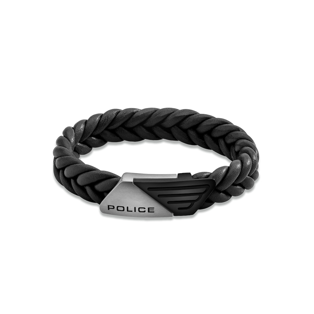 Police Armband »BARNHILL, PJ26558BLSB.01«