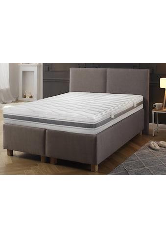 fan Schlafkomfort Exklusiv Komfortschaummatratze »ProVita Gold 28 S«, (1 St.),... kaufen