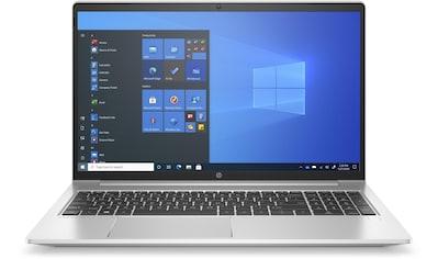 HP Notebook »450 G8 2W1F3EA«, ( 256 GB SSD) kaufen