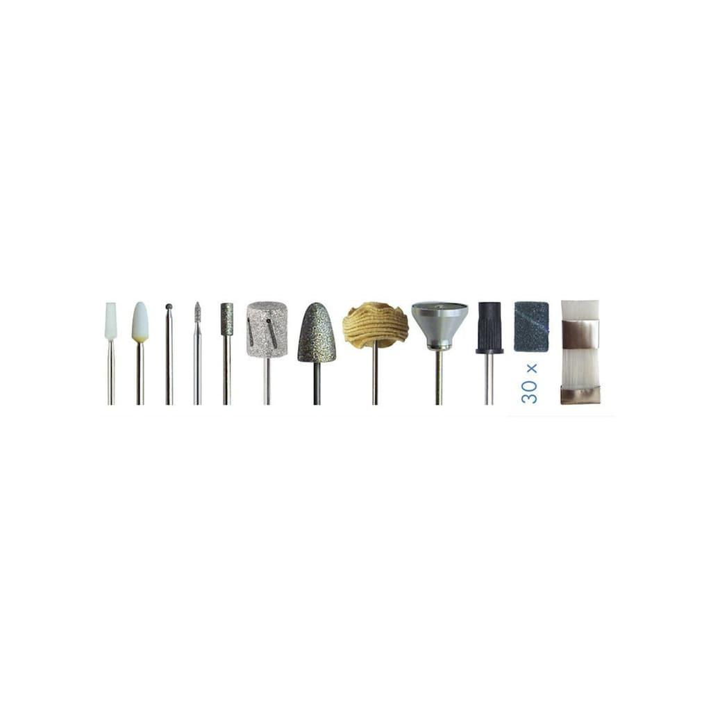promed Maniküre-Pediküre-Set »emotion perfect«