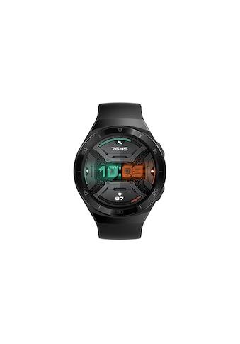 Huawei Smartwatch »Watch GT2e Black«,  kaufen
