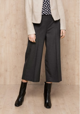 bianca Culotte »PARIGI«, in angenehmer, moderner Weite kaufen