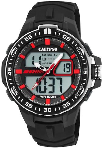 CALYPSO WATCHES Chronograph »Street Style, K5766/4« kaufen