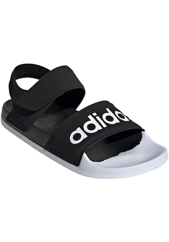 adidas Performance Badesandale »ADILETTE SANDAL« kaufen