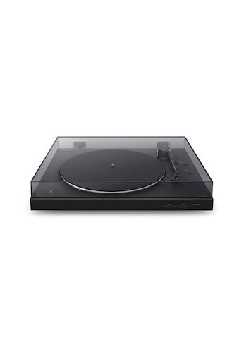 Sony Plattenspieler »mit Bluetooth P« kaufen