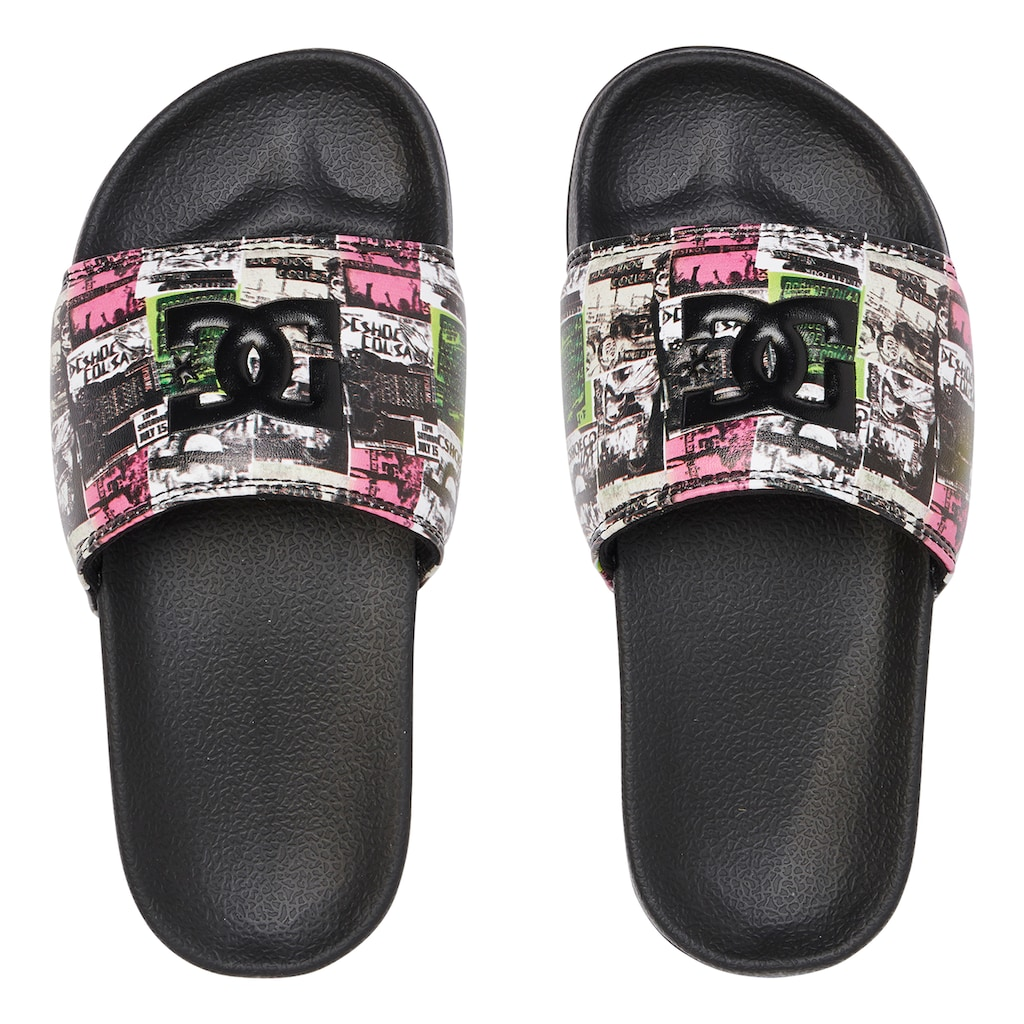 DC Shoes Sandale »DC«