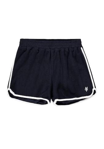 Marc O'Polo Junior Shorts, Retro Look kaufen
