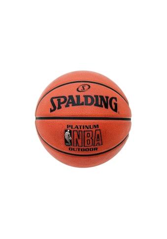 Spalding Basketball »NBA Platinum« kaufen