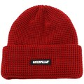 CATERPILLAR Beanie »Unisex Grid Watch Mütze«