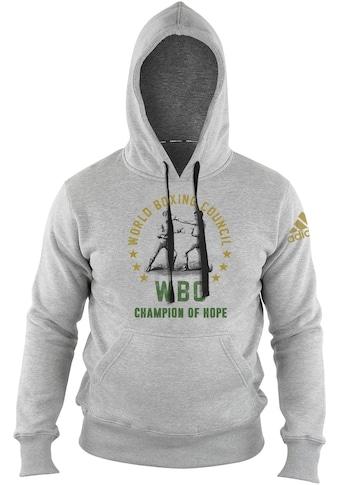 adidas Performance Hoodie »WBC Hoody Heritage« kaufen