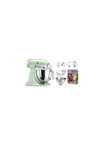 KitchenAid Küchenmaschine »»KSM 200 Pistache««, 300 W kaufen