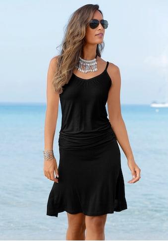 Beachtime Strandkleid, aus Viskosejersey kaufen