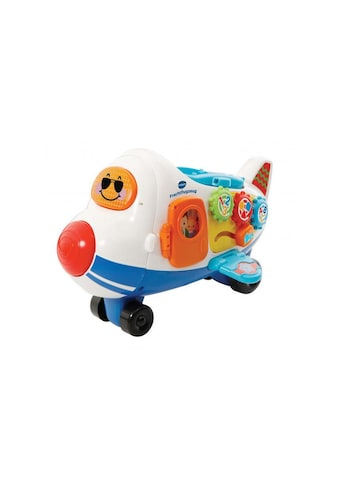 Vtech® Spielzeug-Flugzeug »Tut Tut Baby Flitzer - Frachtflugzeug« kaufen