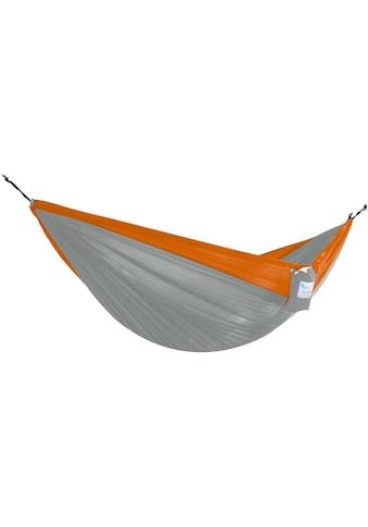 Hängematte »Parachute Hammock, Grau/Orange« kaufen