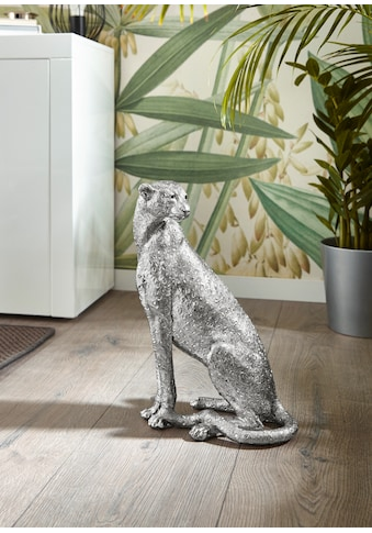 Leonique Dekofigur »Leopard«, Höhe 40,5 cm kaufen