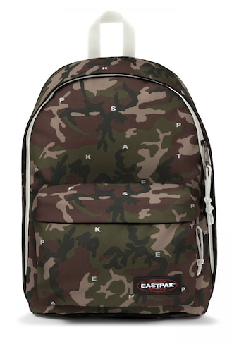 Eastpak Laptoprucksack »OUT OF OFFICE, On Top White« kaufen