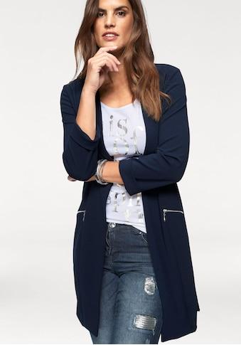 Laura Scott Longblazer, mit Reissverschlüssen kaufen