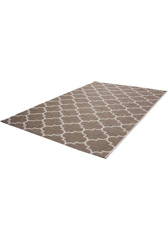 Teppich, »Perugia 1030«, calo - deluxe, rechteckig, Höhe 7 mm, maschinell gewebt kaufen