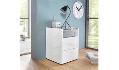 Tecnos Nachtkonsole, Höhe 56, 8 cm kaufen