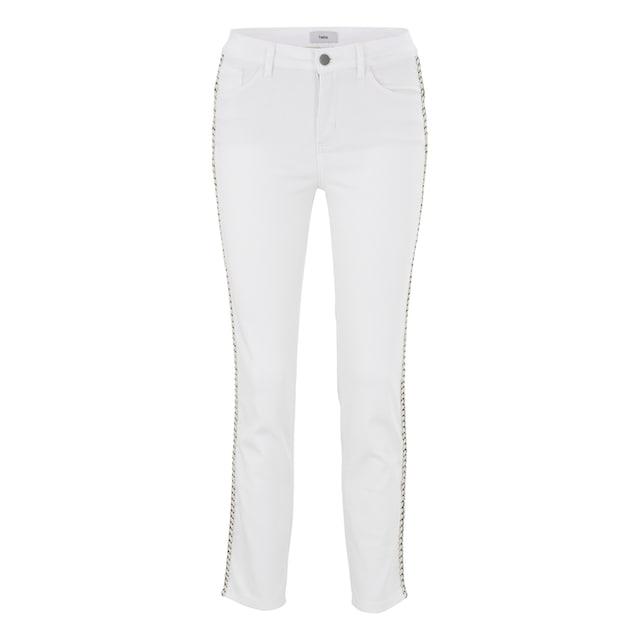 Bauchweg-Jeans