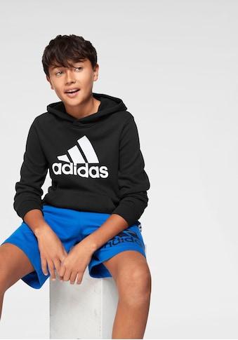 adidas Performance Kapuzensweatshirt »YOUNG BOYS MUST HAVE BATCH OF SPORT HOODY« kaufen