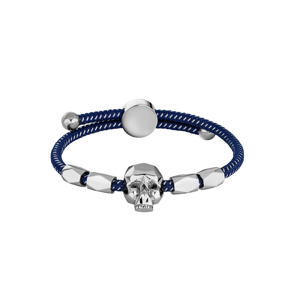 Police Armband »KONSO, PJ26554BLN.02«